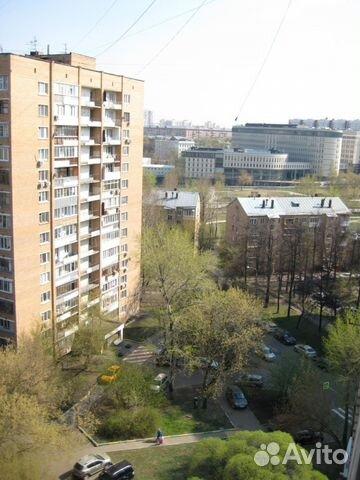 Продается трехкомнатная квартира за 15 500 000 рублей. г Москва, ул Губкина, д 7.