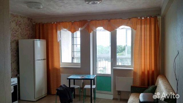 Продается однокомнатная квартира за 2 300 000 рублей. г Уфа, ул Шмидта, д 158/2.