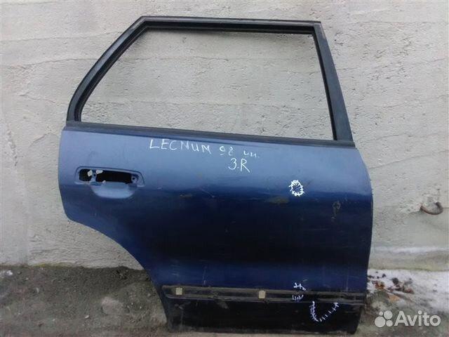 89026196331 Дверь задняя правая Mitsubishi Legnum 1 поколение