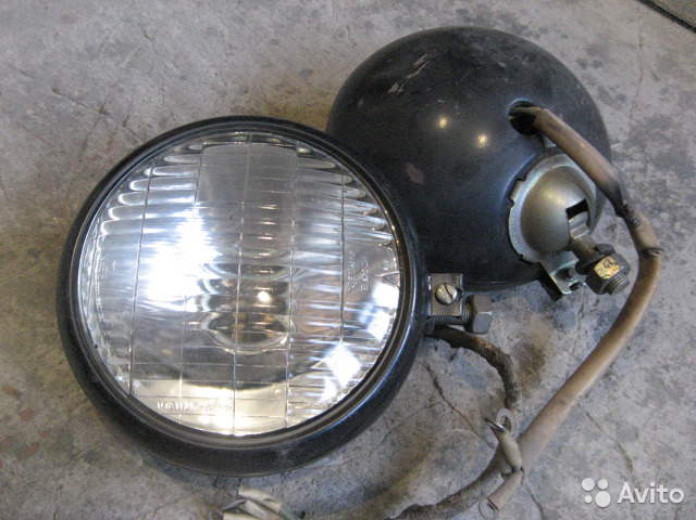Headlight tractor 89048766414 buy 1