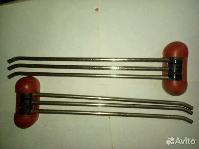 Вешалки-плечики для одежды крючки СССР 89614000205 купить 4