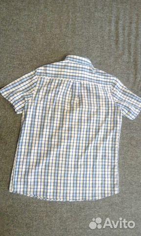 Рубашка мужская stolnik