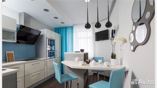 Продается трехкомнатная квартира за 13 500 000 рублей. Московская обл, г Дубна.