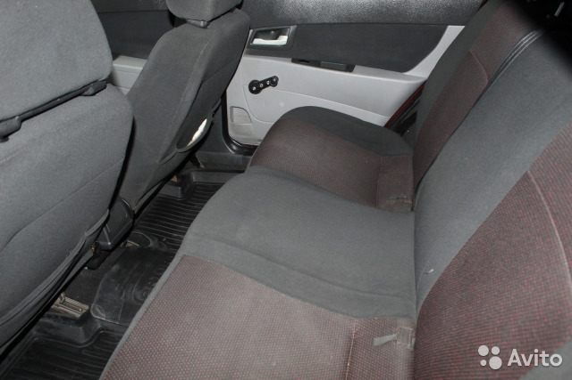 Купить ВАЗ (LADA) Priora пробег 150 000.00 км 2008 год выпуска