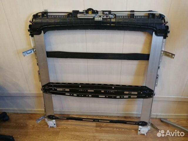 Стекло люка,мотор люка, механизм люка Lexus RX 330 89526110691 купить 1