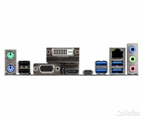 ASRock B450M Pro4-F 89287837107 купить 2