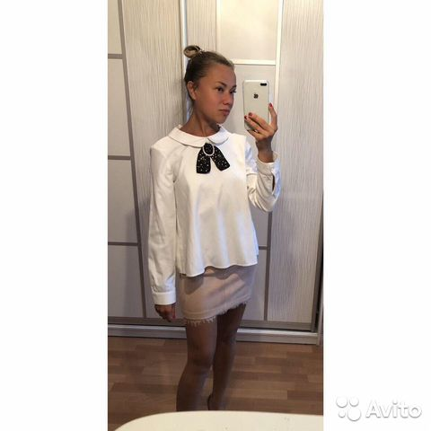 Shirt blouse Zara new buy 3