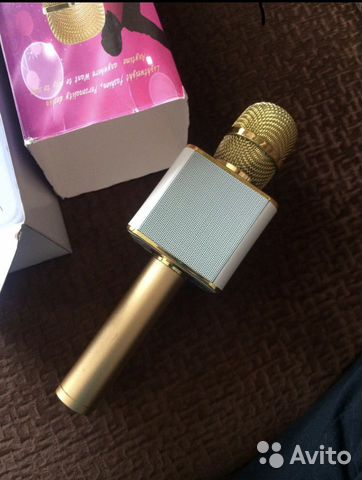 Микрофон 89003594946 купить 2