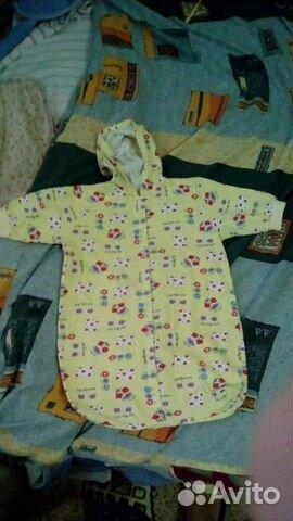 Спальный мешок  89043907370 купить 1