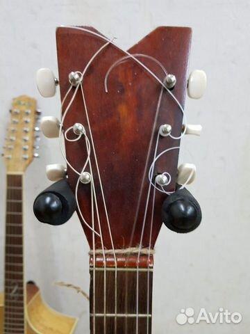 Гитара. Кобза 89038989069 купить 3