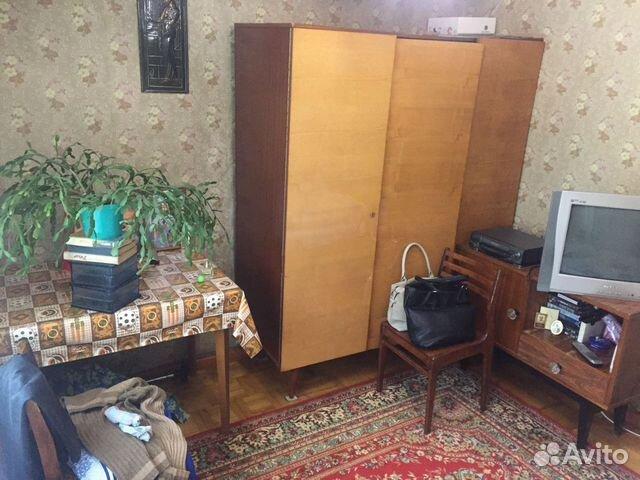 3-к квартира, 50 м², 1/5 эт. купить 2