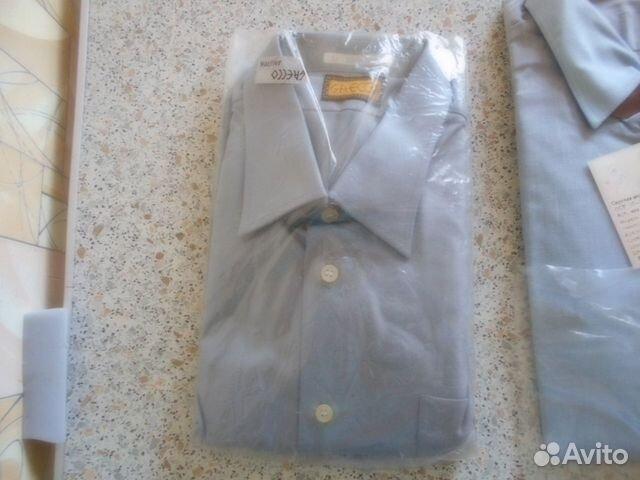 Продам новые мужские рубашки 89897768584 купить 10