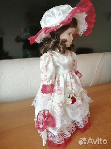 Кукла фарфоровая  89823077177 купить 4