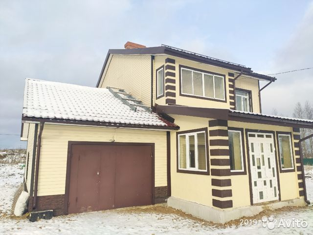 Дом 150 м² на участке 20 сот.  89042738271 купить 2