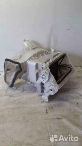 89657347629  Корпус вентилятора отопителя (Toyota RAV4)