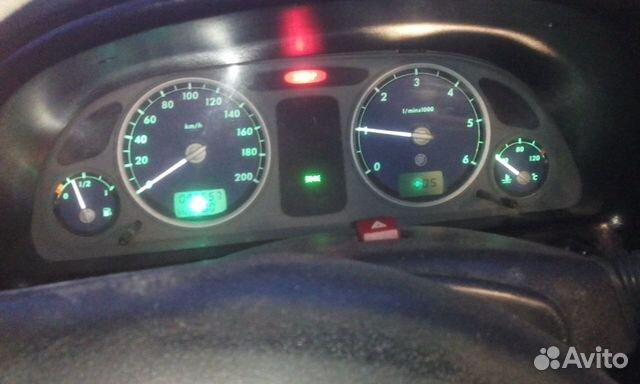ГАЗ 31105 Волга, 2006  89220755007 купить 2