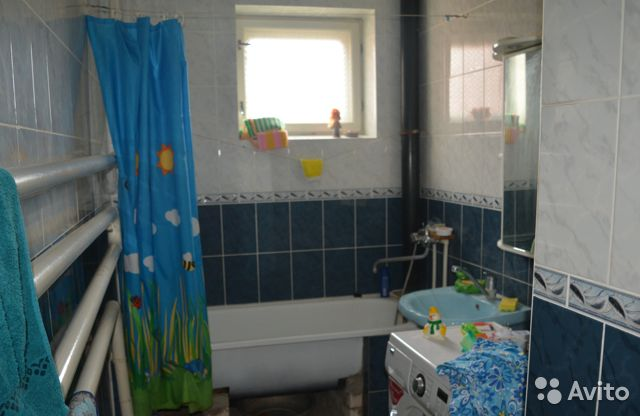 Комната 20 м² в 2-к, 1/2 эт.  89081434861 купить 5