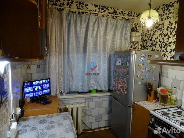 купить квартиру Локомотивная 31
