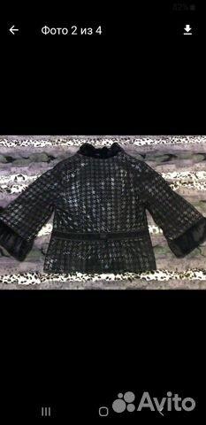 Классная куртка из натуральной замши  89623161824 купить 2