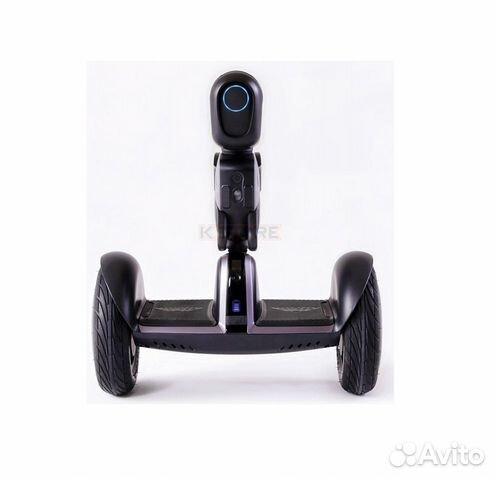 Xiaomi Ninebot Segway Robot Robotics Loomo