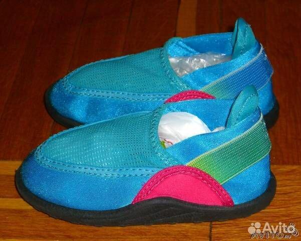 Домашняя текстильная обувь