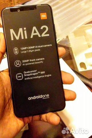 Телефон Xiaomi купить 3