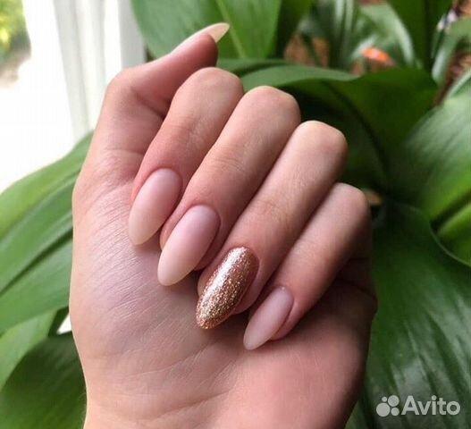 Наращивание ногтей, покрытие шеллак 89994311353 купить 1