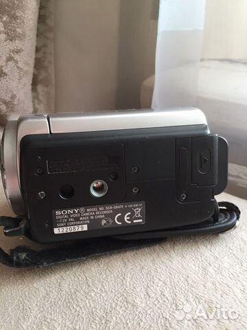 Видеокамера 89507412204 купить 4