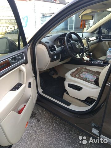 Volkswagen Touareg, 2010 89118902274 купить 6