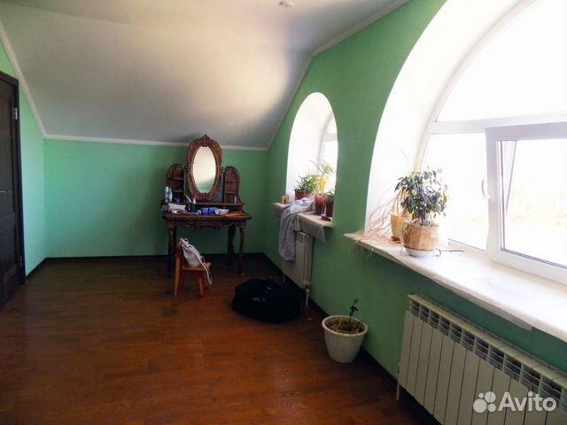 Дом 180 м² на участке 17 сот. 89102653614 купить 3