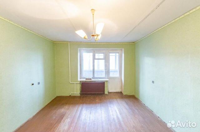 2-к квартира, 52 м², 3/5 эт. купить 2