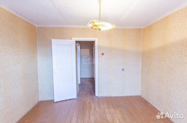 2-к квартира, 52 м², 3/5 эт. купить 6