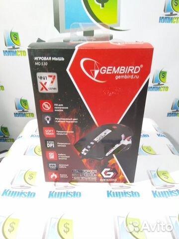 Игровая мышь MG530 (C) 89087175554 купить 3