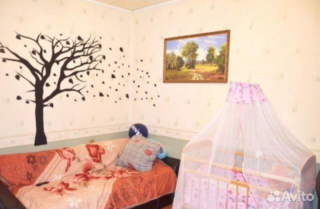 2-к квартира, 55 м², 2/4 эт. 89108219799 купить 1