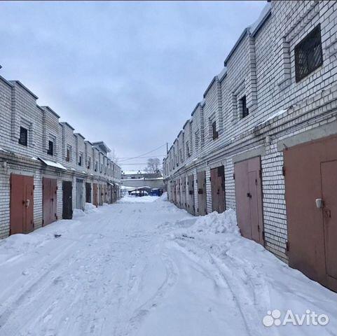 30 м² в Архангельске> Гараж, > 30 м² 89502533020 купить 2