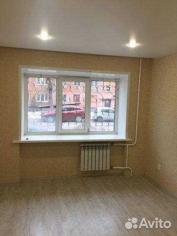 Studio, 17 m2, 1/5 floor