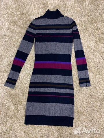 Платье Massimo Dutti  89027676194 купить 1