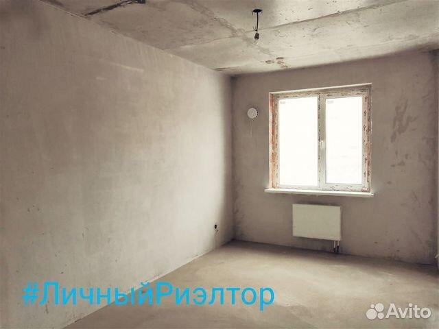 3-к квартира, 99.7 м², 17/25 эт. 89521271460 купить 7