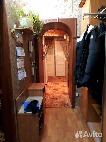 2-к квартира, 50 м², 2/5 эт. 89113064741 купить 3