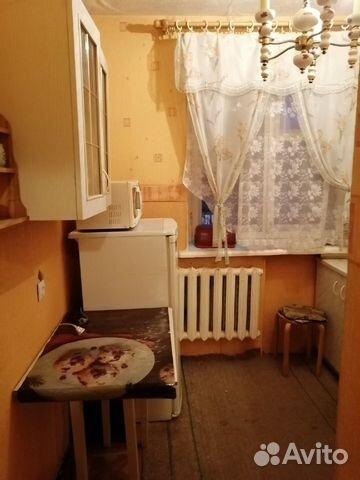 2-Zimmer-Wohnung, 45.8 m2, 5/5 FL.