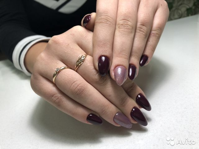 Nail extensions,manicures,shellac