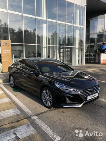 Hyundai Sonata, 2017 89054150236 купить 4