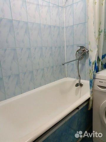 1-к квартира, 30.4 м², 1/5 эт. 89191906418 купить 9