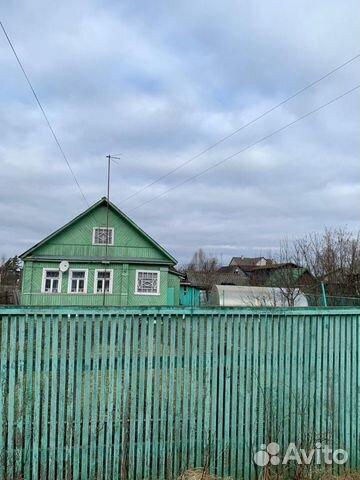 Дом 52 м² на участке 6 сот. 89112994680 купить 1