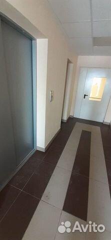 2-к квартира, 40 м², 17/18 эт.