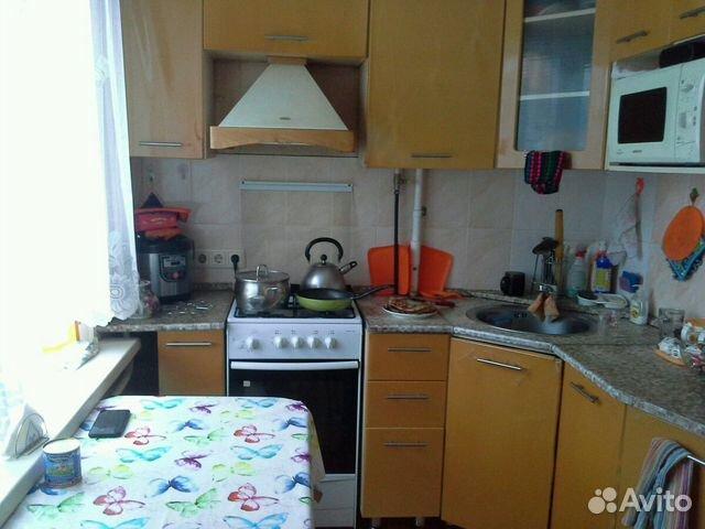 3-к квартира, 50 м², 3/5 эт. 89502040911 купить 6