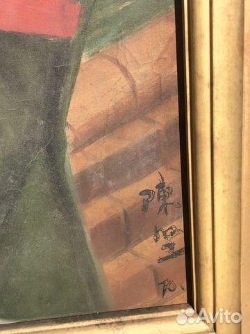Портрет Мао Цзэдуна 1950 -х годов