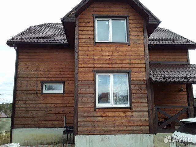 Дом 260 м² на участке 20 сот. 89175215074 купить 1