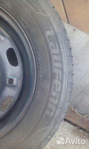 Продам комплект колес 89516199100 купить 3