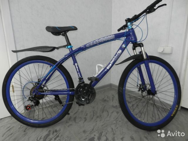 89527559801 Велосипед новый 21 скорость